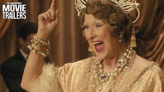 Download Meryl Streep & Hugh Grant star in FLORENCE FOSTER JENKINS - Teaser Trailer [HD] Video