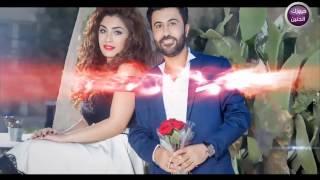 Download علي بدر و اسراء الاصيل - قلبي الك حصري ( فديو كليب ) | 2016 Video