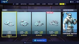 Download NEW ITEM SHOP COUNTDOWN|December 18th New Skins - Fortnite Item Shop Update LIVE #fortnite #itemshop Video