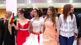Download Sahin & Mehriban - 24.12.2014 Music: Koma Xesan *Kurdische Hochzeit* PART(3) Kamera: Evin video ® Video