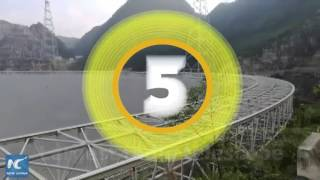 Download China's Top 10 science advances Video