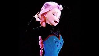 Download Frozen ″Let It Go″ | Elsa vs Frozen Prince Video
