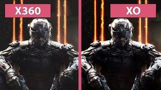 Download Call of Duty: Black Ops 3 – Last vs. Current-Gen | Xbox 360 vs. Xbox One Graphics Comparison Video