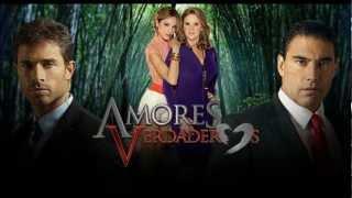 Download Amores Verdaderos - ″Ahora Tú″ - ″Tema de Victoria y Arriega″ Video