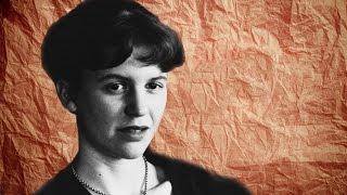 Download Poetry and Co-dependency: The Poetry of Sylvia Plath - Professor Belinda Jack Video
