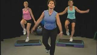 Download Fun Fitness: Basic Step Video