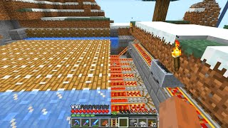 Download Etho Plays Minecraft - Episode 360: Ice Cube Farm Video