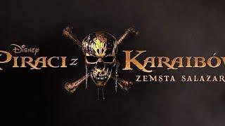 Download PIRACI Z KARAIBÓW: Zemsta Salazara recenzja Kinomaniaka:) Video