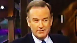 Download AWKWARD: Bill O'Reilly Segment With 'Flirting Expert' In 1997 Video