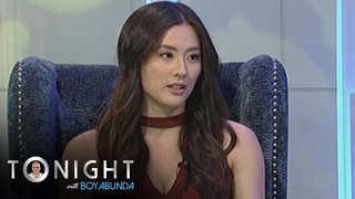 Download TWBA: Fast Talk with Jinri Park Video