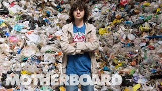Download The 20-Year-Old With a Plan to Rid the Sea of Plastic Video