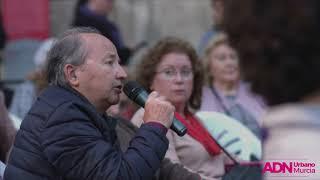 Download El Carmen y la Paz vivirán la revolución 'ADN Urbano' Video