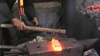 Download Lomba Pembuatan Keris Tingkat Nasional 2012 Video