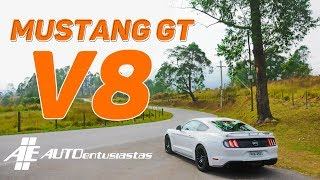 Download Teste do Ford Mustang GT com Juvenal Jorge Video