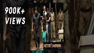 Download Vetrimaran IPS - Full Tamil Film Video