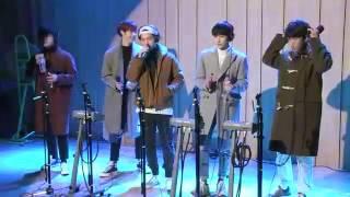 Download [SBS]두시탈출컬투쇼,거짓말이야, B1A4 라이브 Video