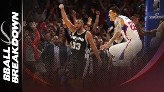 Download Why Doc Rivers Lost Game 5: Clippers vs Spurs Video