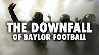 Download The Downfall Of Baylor Football Video