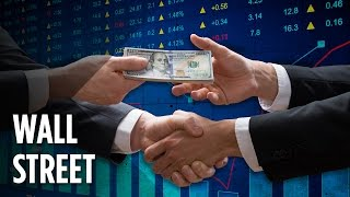 Download How Powerful Is Wall Street? Video