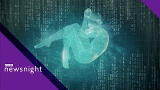 Download Genome mapping and the future of healthcare - BBC Newsnight Video