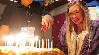 Download EPiC GiRLFRiEND FAKE BiRTHDAY PARTY!! Video