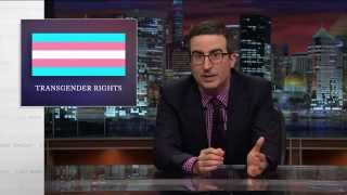 Download Transgender Rights: Last Week Tonight with John Oliver (HBO) Video
