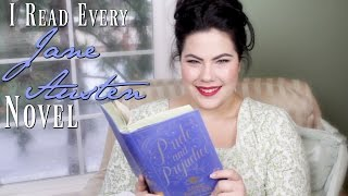 Download REVIEWING JANE AUSTEN NOVELS | Discussion Video