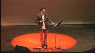 Download We all Have the Talent for Music | Carlos Grijalva | TEDxQuito Video