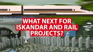 Download What Next For Iskandar And Rail Projects under Malaysia's Mahathir? | Money Mind | CNA Insider Video