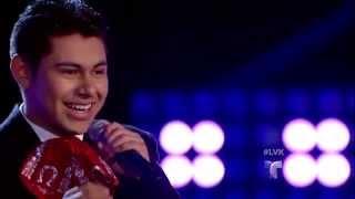 Download Erick Domínguez canta ″El Charro Mexicano″ en La Voz Kids Video