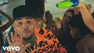 Download Deorro, Chris Brown - Five More Hours Video