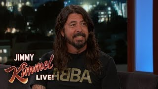 Download Dave Grohl Plays Every Instrument in 23 Minute Song Video