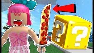 Download Roblox: LUCKY BLOCK CHALLENGE!!! Video