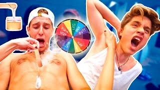 Download IF YOU SPIN IT, YOU WAX IT (EXTREME PAIN GAME) Video