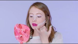 Download I Tried Sephora's CRAZIEST Beauty Products | Beauty Lab Video