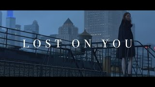 Download LP - Lost On You Video
