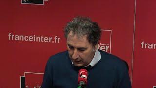 Download On va refléchir - Le Billet de François Morel Video