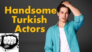 Download Top 10 Most Handsome Turkish Actors Video