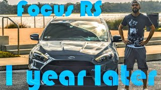 Download Focus RS - Before you buy//Feat. Matt Farah//S2E9 Video