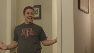 Download SEC Shorts - Texas A&M fan time travels during UCLA game Video