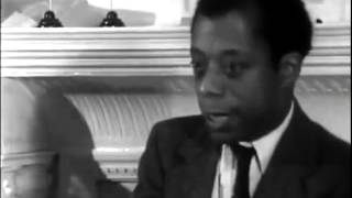 Download James Baldwin and America's ″racial problem″ Video