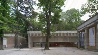 Download Nordic Countries Pavilion ″In Therapy″, Venice Biennale 2016 / Video by Jesús Granada Video