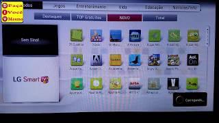 Download SSIPTV Pelo Pendrive Outros Apps Inserir Listas Pelo Controle da Smart TV Video