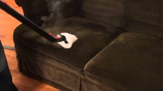 Download Couch Steam Cleaning Video
