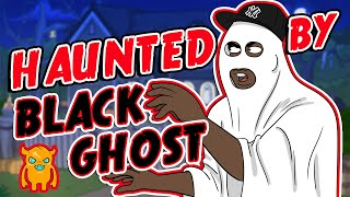 Download Superstitious Mom Visited by Black Ghost (CRAZY funny prank) Video