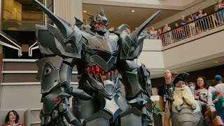 Download DRAGON CON COSPLAY 2016 Video