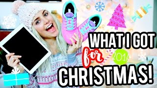 Download WHAT I GOT FOR CHRISTMAS 2016! | Aspyn Ovard Video