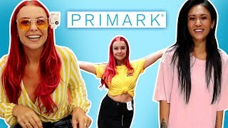 Download PRIMARK shoplog met ShelingBeauty en Danique Hogguer. Video