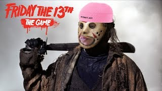 Download I Am Jason!   Friday The 13th Funny Moments #4 Video