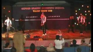 Download OISS Talent Show(2010) - Dhan Te Nan Video